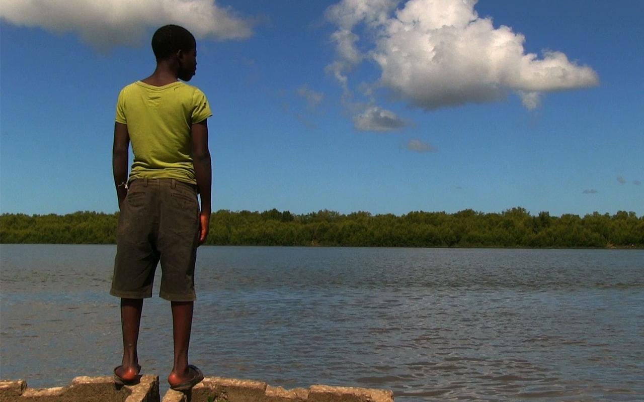 Água: garantia para alimentação, higiene e subsistência é essencial para a paz e inclusão / Reprodução de vídeo