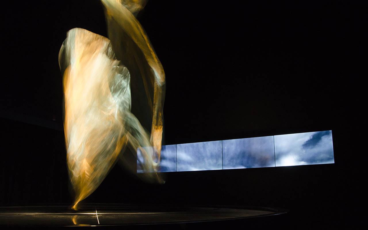 Photo: Byron Prujansky - Museum of Tomorrow