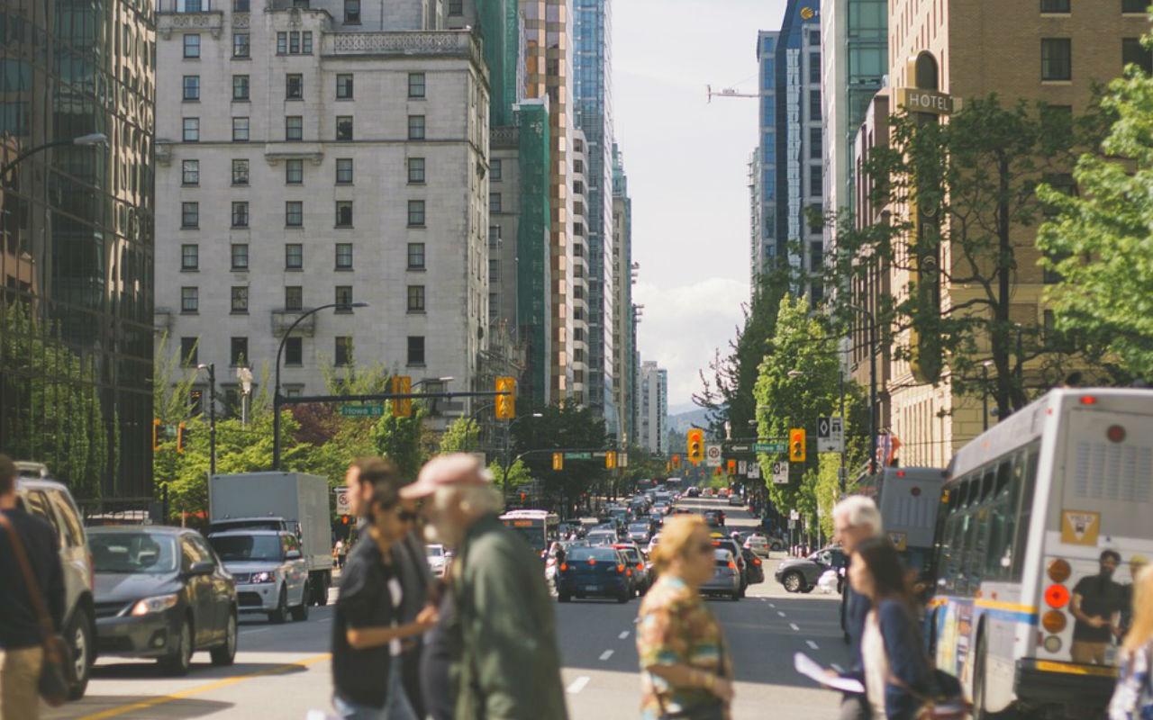 Longevidade nas Cidades   Foto: Pixabay