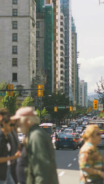 Sustainability and quality of life in large cities
