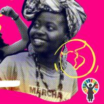 Evento sobre a igualdade de gênero / ONU Mulheres