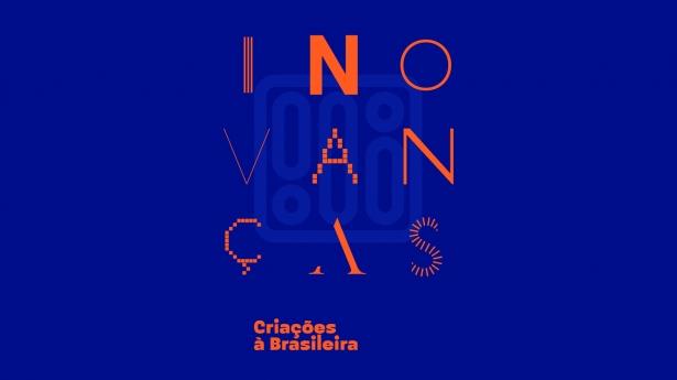 Inovanças - Criações à Brasileira