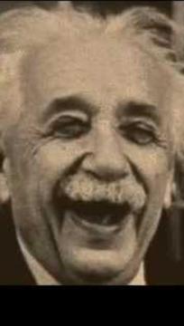 O cientista alemão Albert Einstein / Reprodução de vídeo