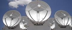 """O observatório ALMA, na sigla em inglês, um dos grandes produtores de """"big data"""""""