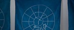 'Milênios Cósmicos: cartas celestes para os próximos 100 mil anos'