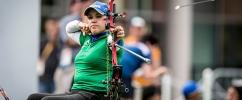 Jane Karla Rodrigues – Atleta Paralímpica de Tiro com Arco