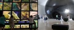 Photo: Bernard Lessa / Museum of Tomorrow